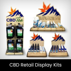CBD Retail Kits