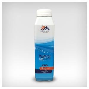 CBD Nano Water
