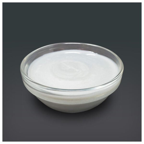 Nano CBD Charcoal Masque Creme ~ 1 Gallon