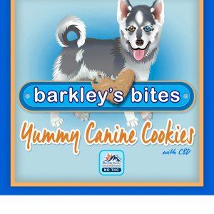 Barkley's bites
