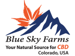 Blue Sky Farms CBD